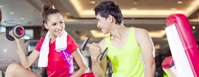 Smartlife Fitness Equipment